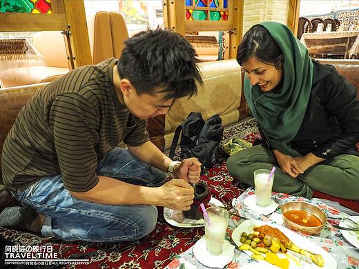 在那如诗的远方,遇见阿舒拉节里的别样【伊朗】开篇-伊玛目广场,伊斯法罕,卡尚