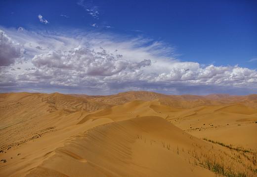 盛夏的西北,色彩的巡礼(2)-塔尔寺,门源,西宁,巴丹吉林沙漠