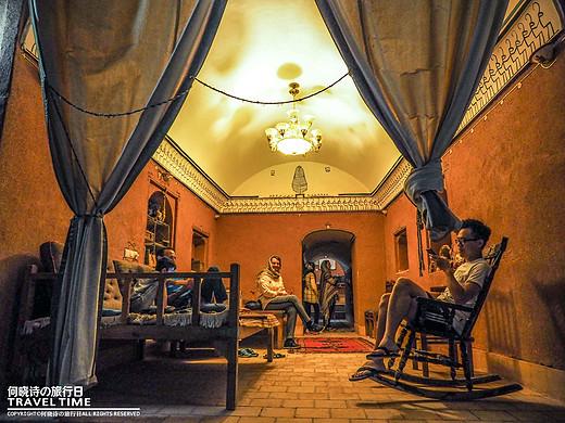 在那如诗的远方,遇见阿舒拉节里的别样【伊朗】四  end-卡里姆汗城堡,伊玛目广场,帕萨尔加德,波斯帝陵,卡尚