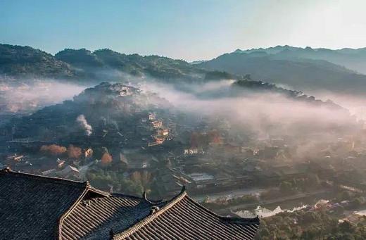 爱了很久的贵州-黔灵山,小七孔,梵净山,青岩古镇,西江千户苗寨