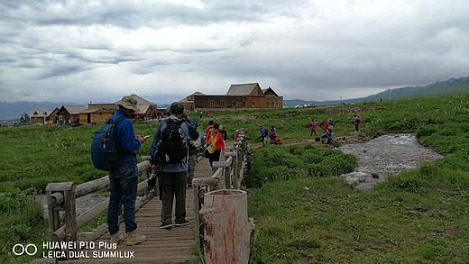 大美新疆自驾之旅之七-伊犁,那拉提草原