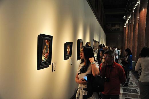 俄罗斯艺术之旅(三)-普希金博物馆,阿尔巴特街,新圣女公墓,救世主大教堂,克里姆林宫