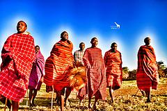 此生,一定要去非洲做一次探索者(肯尼亚+坦桑尼亚12天11晚)(3)