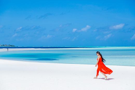 【马尔代夫】Cocoa岛,印度洋上人间天堂-上篇-马累