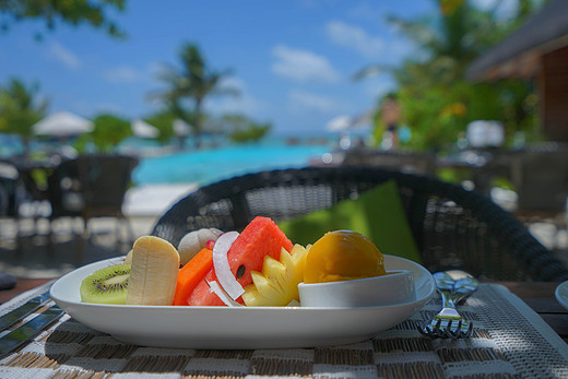 【马尔代夫】Cocoa岛,印度洋上人间天堂-中篇-马累