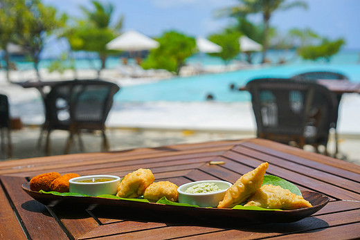 【马尔代夫】Cocoa岛,印度洋上人间天堂-下篇-马累