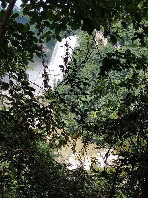 七年之后·再见黄果树-陡坡塘瀑布,天星桥,黄果树瀑布,安顺