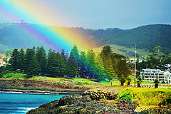 自驾环游澳大利亚80天,两万六千公里路上的22个故事(下)