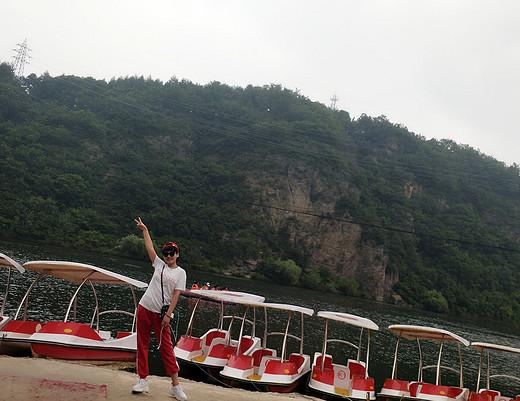 8天7夜唐山→延吉之旅-鸭绿江断桥,鸭绿江,丹东,绿渊潭,天池-长白山