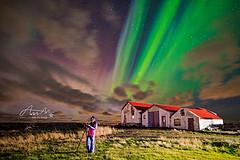 好一场冰岛大梦(1)
