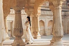 印度,是衣衫褴褛的醉汉,也是精致梳妆的少女(2)