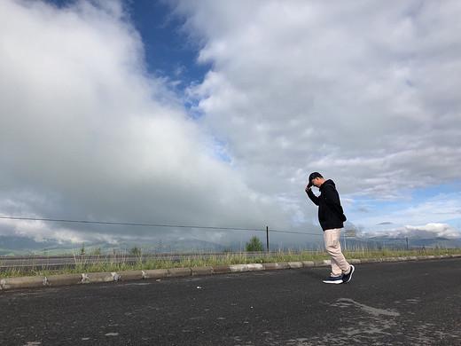 青海之旅第二篇续-茶卡盐湖,莫高窟,月牙泉,敦煌