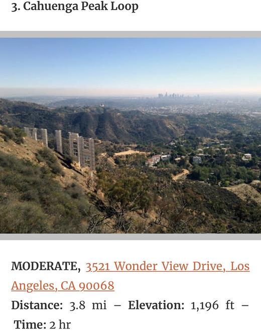 一个月不出城,洛杉矶非典型旅居志·第二季(1)-格里菲斯天文台,美国