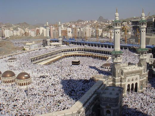 2017土耳其行记之:伊斯坦布尔.5(伊斯兰历史及教派冲突简介)-苏莱曼清真寺