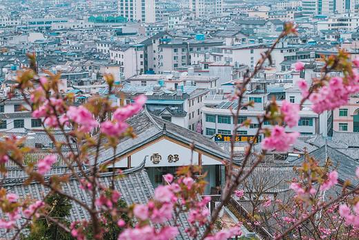 丽江泸沽湖 | 时过境迁依旧是心头那枚白月光(1)