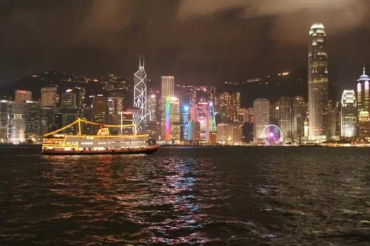 不能说的秘密之~近在咫尺的香港-迪士尼乐园-香港,海洋公园,太平山,维多利亚港,庙街
