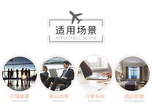 【出国必备】这些旅行神器,实用还便宜