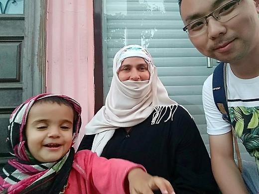 2017土耳其行记之:伊斯坦布尔.13(未能分类的街景照片、伊斯坦布尔脸谱)