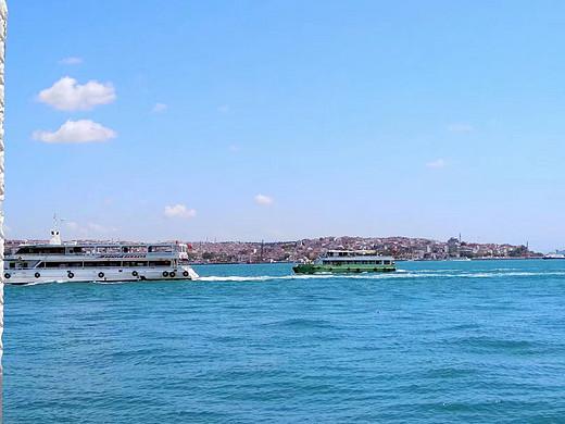 """2017土耳其行记之:伊斯坦布尔.12(""""最后一抹帝国辉煌""""——多玛芭切宫)"""