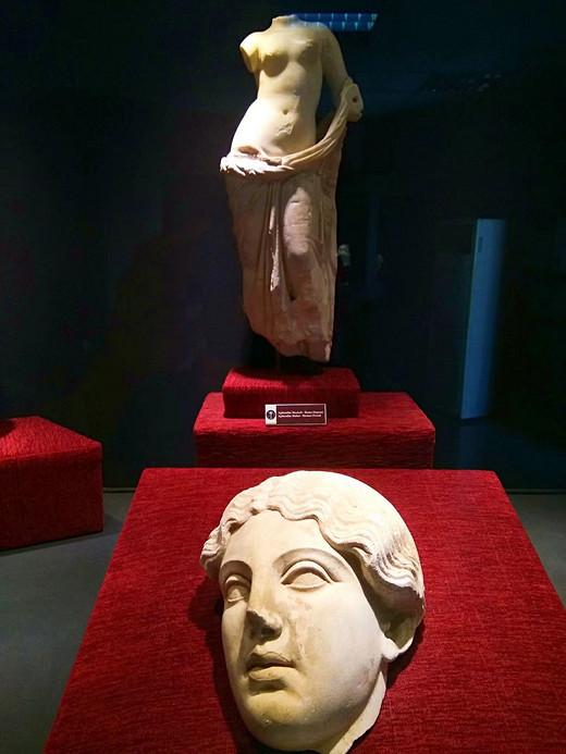 2017土耳其行记:伊兹密尔.2(伊兹密尔湾与滨海休闲区、考古与民俗博物馆、阿拉恰特与切什梅、切什梅城堡、爱琴海)