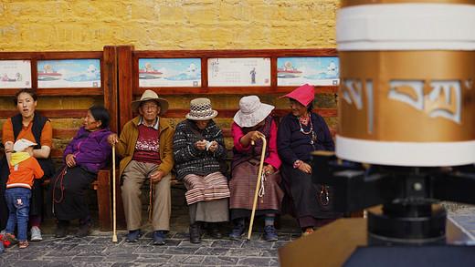 指尖流转的那一缕执念-西藏之拉萨-八廓街,狮泉河,日喀则,布达拉宫,阿里
