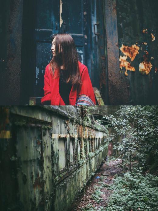杭州|最文艺也最阴森解锁杭州最神秘的网红绿皮火车