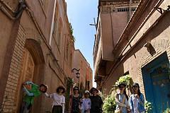 新疆游——我们的八千里路云和月(一) (2018年8月17日—8月29日)