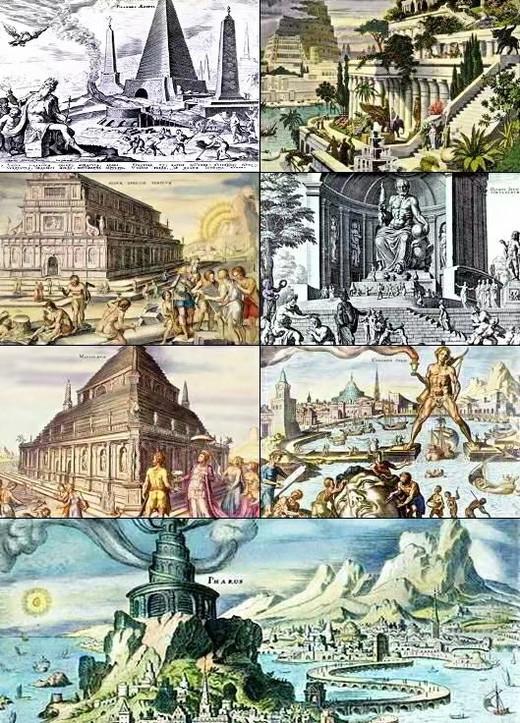 2017土耳其行记:伊兹密尔.4(伊菲索斯古城遗址)-吉萨金字塔,圣母玛利亚小屋,塞尔苏斯图书馆