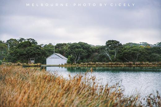 和夏天说分手,去南半球找秋天!丨墨尔本5日游(1)-澳大利亚