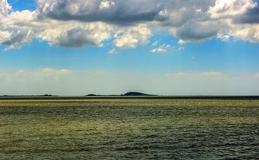 康熙首次南巡,在望亭做了一件天大的事-太湖