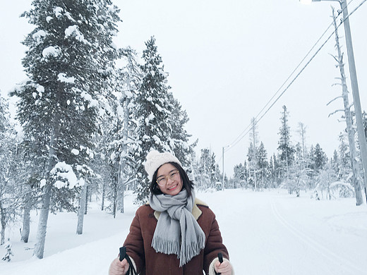在雪地上撒野之一人独游北欧五国【芬兰】❄️(内含大量美图攻略及极光观测攻略)-斯德哥尔摩,赫尔辛基,拉普兰,罗瓦涅米,圣诞老人村