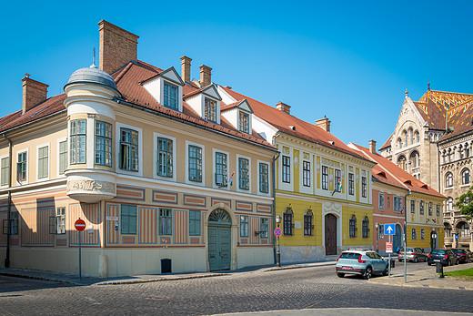 小露宝与叶小胖之2018旅行回忆-布达佩斯,萨尔茨堡,布拉格