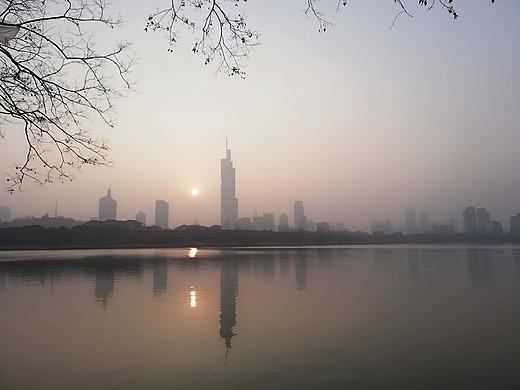 独处异乡,大概是为了更好的深入异乡-柳州,玄武湖,南京,漓江,兴坪