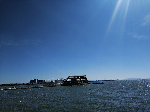 彩云之南——大理丽江行(一)-洱海,大理古城,苍山,滇池,昆明