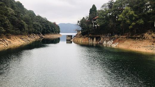 一座孤岛—享受暂时宁静与美好-杭州,千岛湖
