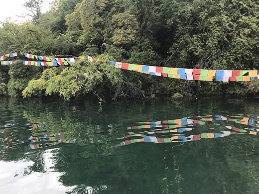 想带你去看晴空万里,想大声告诉你,我为你着迷!——云南(3)-丽江,泸沽湖