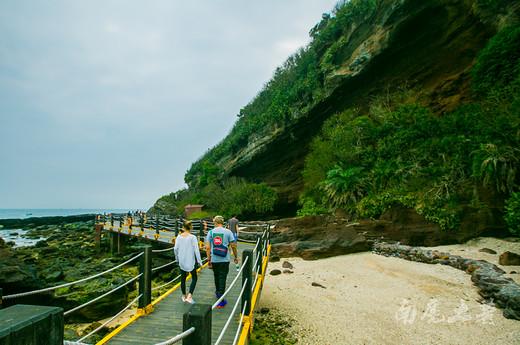 千万年前火山喷发,形成水火交融的婚纱旅拍圣地-涠洲岛,广西