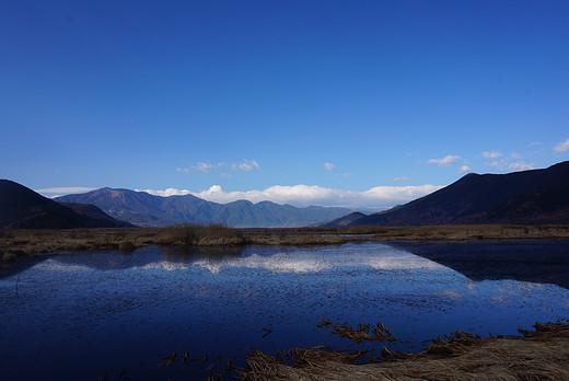 又一次相见,彩云之南-泸沽湖,束河,丽江,洱海,大理
