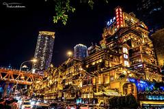 重庆5处必打卡景点