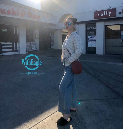 行走在洛杉矶的中国胃:伊戈带你逛LA(一)-美国