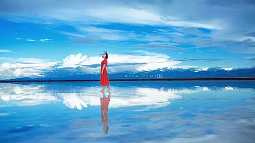 写给所有来青海玩的朋友们-敦煌,青海湖