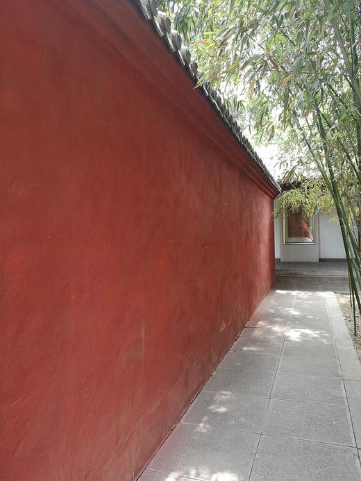 神都洛阳 白马寺