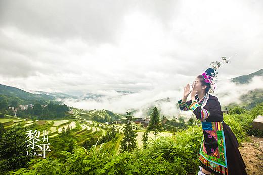 『体验随笔』伴着小雨的避暑周末—贵州黎平-黔东南,肇兴侗寨