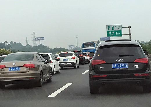 川西小环线四日自驾游记-丹巴,新都桥,康定,泸定桥