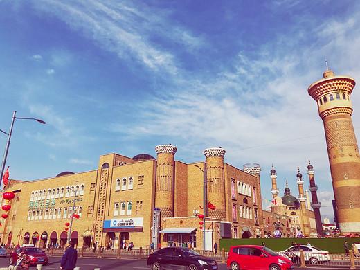 来新疆,准备好你颤抖的生物钟吧-乌鲁木齐