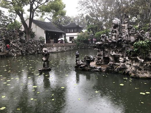 江南水乡,你想要的温柔这里都有-虎丘,寒山寺,拙政园,狮子林,苏州