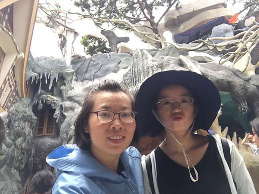 我党和我王游越南-大叻,中央邮局