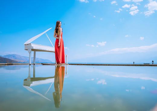 路过万千风景,却独爱大理-双廊,洱海,滇池