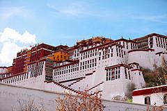 打卡西藏之行遇見最美的風景?窮游花費攻略
