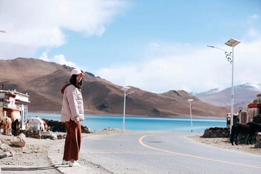 打卡西藏之行遇见最美的风景穷游花费攻略-日喀则,拉萨